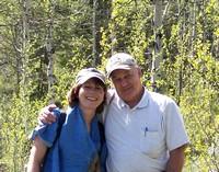 Linda and Ken Ballagh